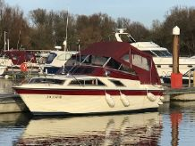 1980 Fairline Holiday