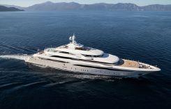 2018 Golden Yachts O'PTASIA
