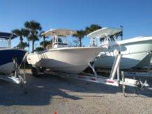 2020 Sea Chaser 30 CC