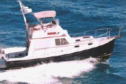 1993 Downeast 34' Flybridge