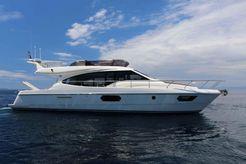 2011 Ferretti Yachts 500