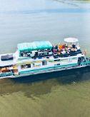 1987 Sumerset 14' x 60' Houseboat