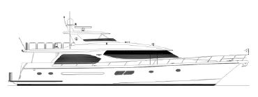 2020 Sonship Pilothouse Built By West Bay Shipyards 81