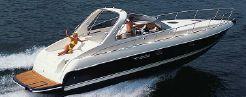 2000 Airon Marine 345