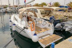 2017 Bavaria 34 Cruiser
