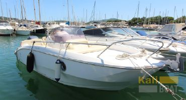 2011 Sessa Marine Key Largo 24