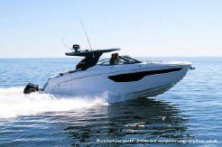 2020 Cruisers Yachts 38GLS I/O