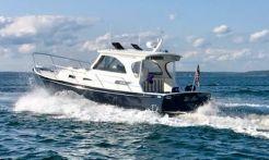 2005 Legacy Yachts Hardtop Express
