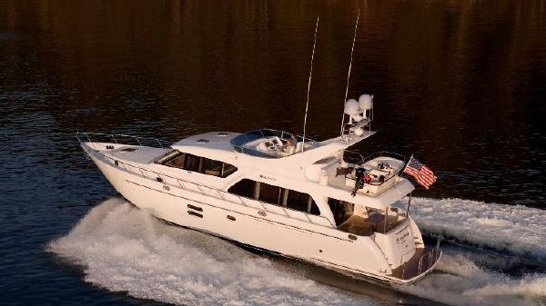 Regency Yachts 670 Pilothouse CONUNDRUM
