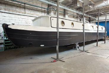 2019 Custom Ultra Shipyard PL Widebeam 60