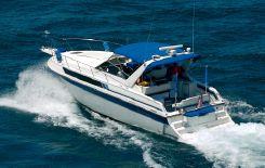 1990 Carver Montego 538
