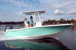 2019 Tidewater 210 CC Adventure
