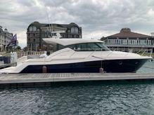 2018 Tiara Yachts C44 Coupe