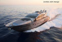 2016 Cerri Cantieri Navali Cerri 102