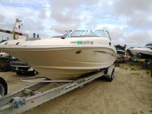 2008 Sea Ray 290 Sundeck