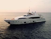 2013 Crn Superyacht