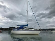 1988 Westerly Tempest