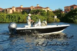 2020 Sailfish 1900 Bay Boat