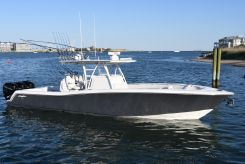 2019 Invincible 39 Open Fisherman - 400 VERADO
