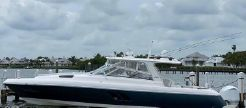 2011 Intrepid 430 Sport Yacht