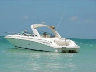2001 Sea Ray 290 SS