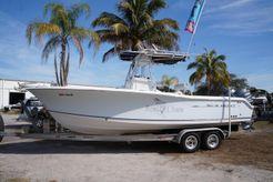 2006 Sea Hunt Triton 260