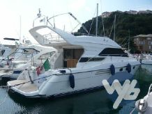 1994 Marine Projects Princess 460 Fly