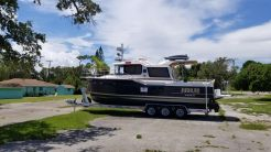 2018 Ranger Tugs 29 Sedan