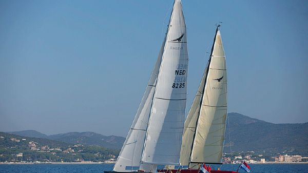 Leonardo Yachts Eagle 44