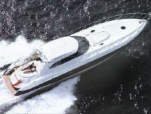 2002 Sunseeker Predator 60