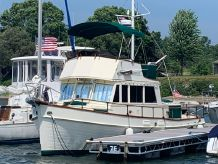1974 Grand Banks Classic 36