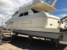 1995 Ferretti Yachts 45 Fly