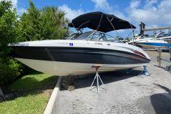 2005 Yamaha Boats SX230 HO