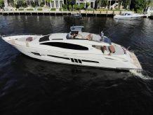 2009 Lazzara Yachts 92 LSX