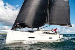 2021 X-Yachts 4.0