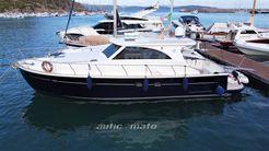2011 Cantieri Estensi 460 GOLDSTAR