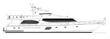 2020 Sonship Pilothouse Built By West Bay Shipyards 87