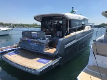 2020 Cranchi T36 Crossover