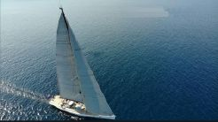 1998 Wally Pendennis 32.70m