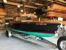 2014 Cherubini Classic 255 Sport Cruiser
