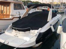 2006 Monterey 298 SS