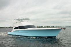2005 Legacy 66 Carolina Custom