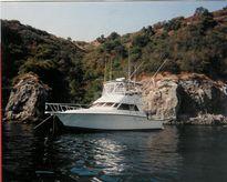1993 Tiara Yachts 4300 Convertible