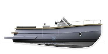 2021 Custom Gabbianella NAPLES 2.5