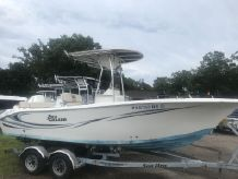 2015 Sea Chaser 22 HFC