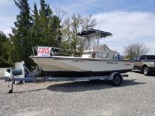 1988 Boston Whaler 20 Outrage