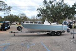2012 Pioneer 220 Bay Sport