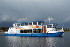 1994 Custom Passenger Vessel