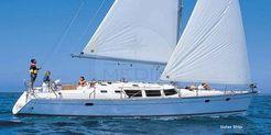 2003 Jeanneau Sun Odyssey 43 DS