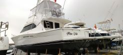 2007 Riviera 47 Open Flybridge G2